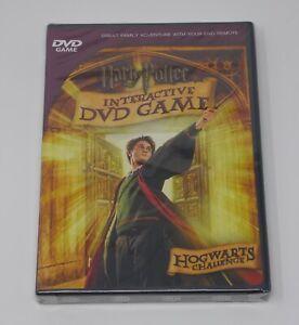 Harry-Potter-Interactive-DVD-Game-Hogwarts-Challenge-DVD-2007-SEALED