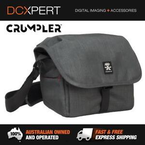CRUMPLER-JACKPACK-3000-SLING-SHOULDER-CAMERA-BAG-GREY