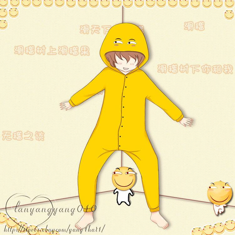 Pokemon Kigurumi Anime Snorlax Cosplay Pajamas Jumpsuit Adult Sleepwear Onesi5