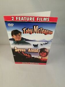 Toby-McTeague-and-Seven-Alone-DVD-Two-Films