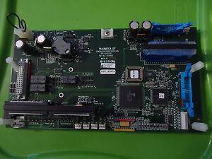 PLANMECA GENERATOR PROCESSOR PCB 105-10-03-D - P/N 6310503 - FREE ...
