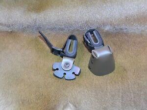 3 Flèche Efa Mini Carquois Arc Pour Arc Droit Ou Recourbé-afficher Le Titre D'origine