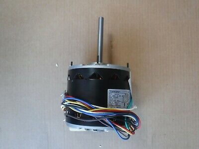 Fdl6002 Century Masterfit Direct Drive Motor 1075rpm 11volts For Sale Online Ebay