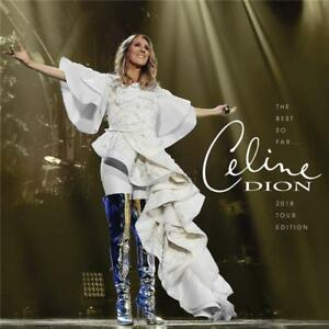 Celine-Dion-The-Best-So-Far-2018-Tour-Edition-CD-NEW-Made-in-Australia