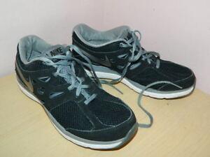 lacets noires 36 Nike 5 Fushion Dual à 4 Eur grises Baskets Uk fXxvn5qw