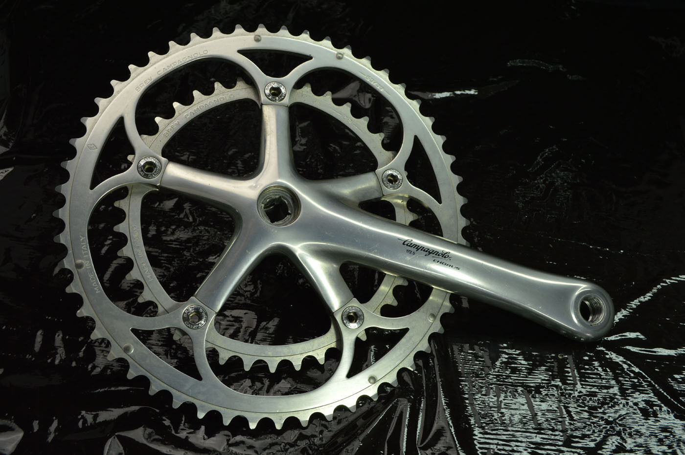 Crankset Campagnolo Chorus right arm 172,5 mm 5339 t