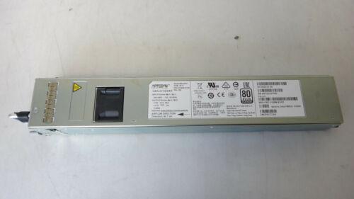 Cisco Nexus NXA-PAC-1100W-B 1100W 80 Plus Platinum Power Supply 341-0522-01