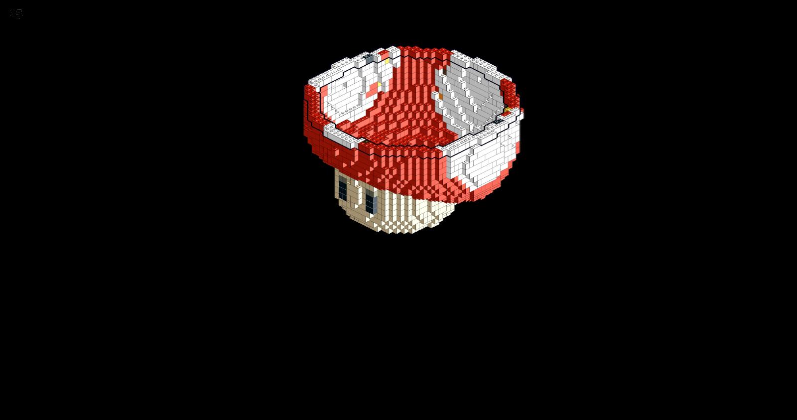 Lego - - super - pilz - - bauanleitung - super - mario eaa4a1