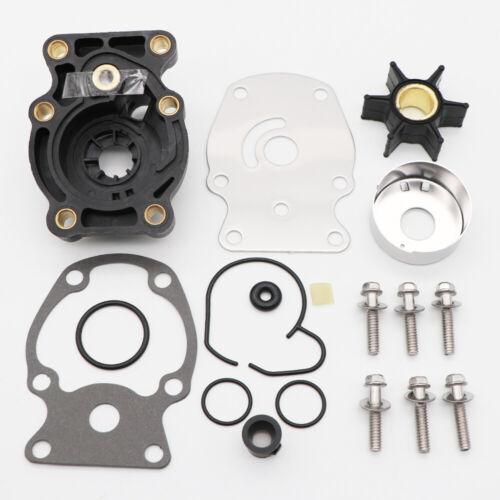 393630 Water Pump Impeller Kit for Evinrude//Johnson//OMC 0393630 20-35 hp