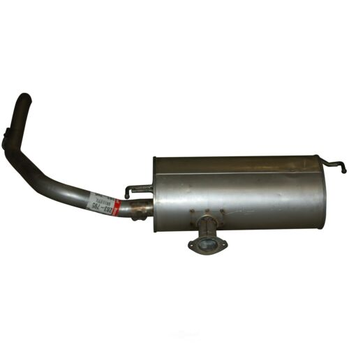 Exhaust Muffler-Direct-fit Assembly Rear Bosal 283-795 fits 04-10 Toyota Sienna