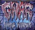 Battle Maximus 0039841523720 by GWAR CD