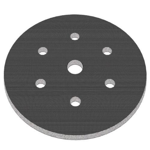 Interface für BOSCH HILTI MAKITA für 6 Loch Schleifscheiben Softauflage