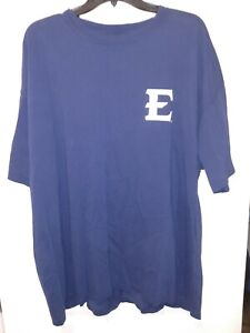 official photos 75c71 bd6c8 Details about New East Tennessee State ETSU Buccaneers T Shirt Men's 2XL  Blue