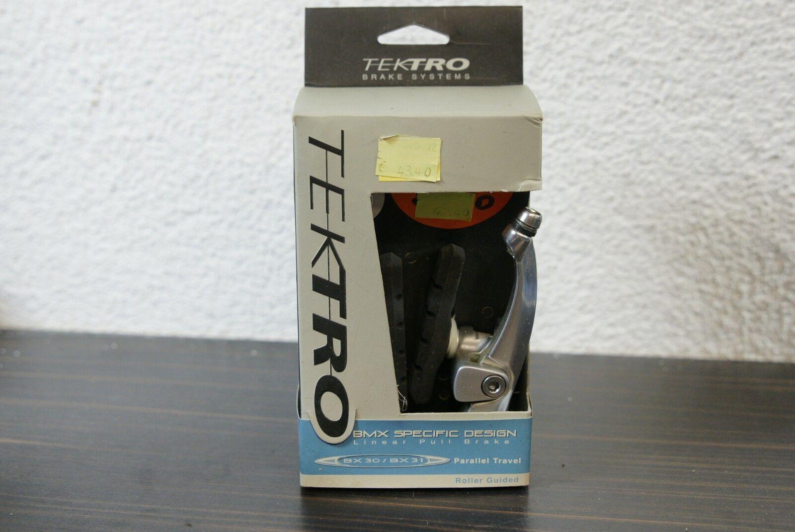 Tektro BX Freestyle Linear Parallel komplett Kult Retro NEU NOS