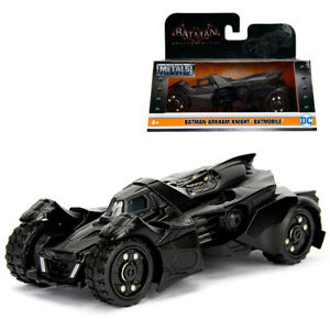 Jada-1-32-DIE-CAST-2015-Batimovil-Batman-Arkham-Knight-Figura-Coleccion-Modelo