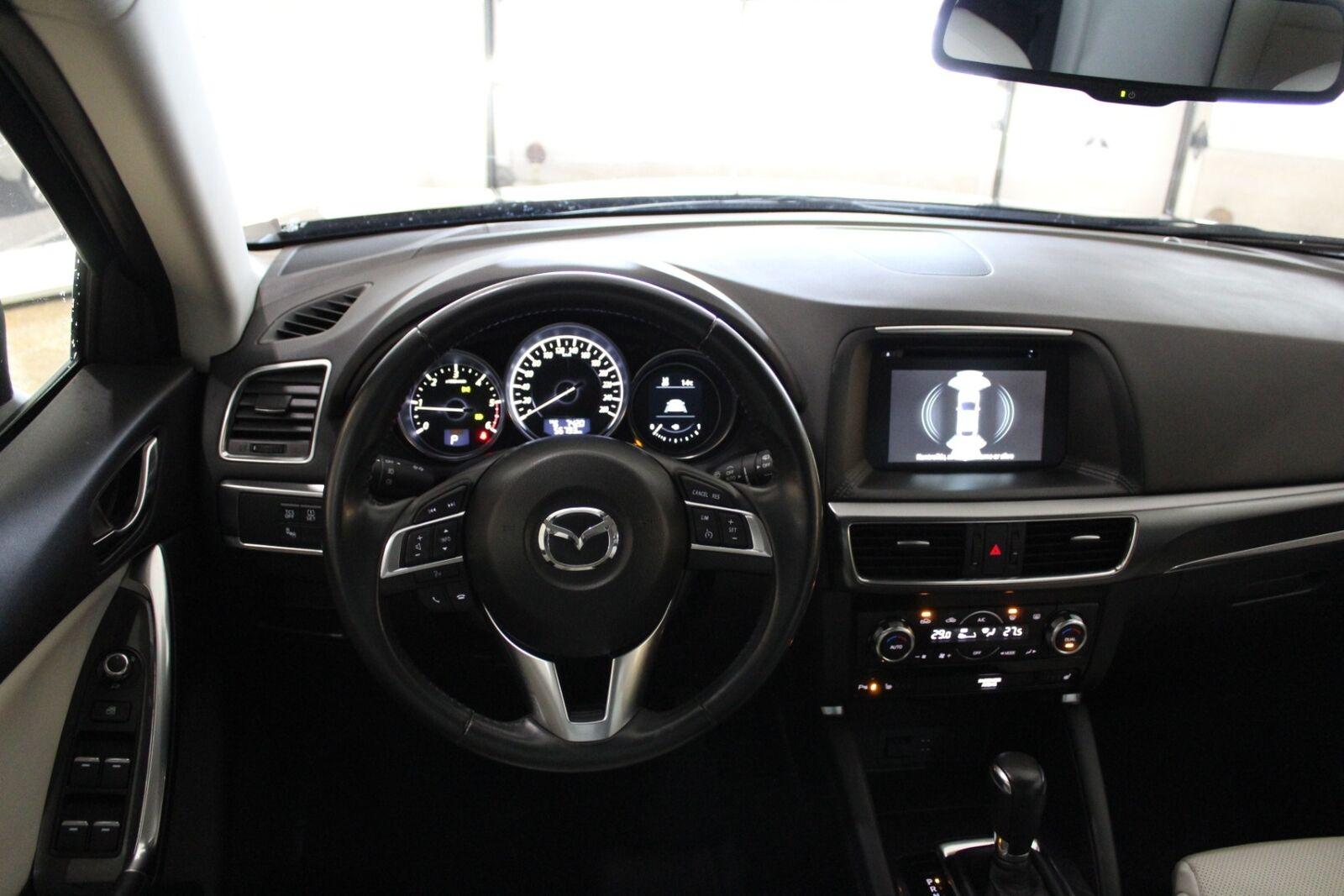 Mazda CX-5 2,2 Sky-D 175 Optimum aut. AWD - billede 7