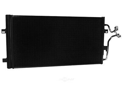 ACDelco 15-63206 GM Original Equipment Air Conditioning Condenser