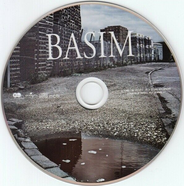 Basim 2: Alt Det Jeg Ville Have Sagt, pop
