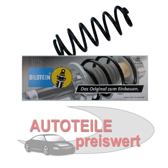 BILSTEIN Muelle B3 Trasero BMW 3 E46 318-330 Estándar Suspensión