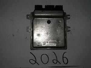 2009-09-NISSAN-ALTIMA-3-5L-6CYL-COMPUTER-BRAIN-ENGINE-CONTROL-ECU-ECM-MODULE