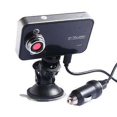 "2.5"" LCD 1080P HD Car DVR Dash Camera Video Cam Recorder Camera"