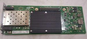 Intel X520 G70815-007 IBM 49Y7982 Dual Port 10GbE SFP HBA Network Module Adapter
