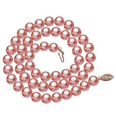 GroßZüGig Original Mcpearl Perlenkette In Top Qualität. Ehem. Preis 1029,- Eur Ausgereifte Technologien