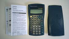 TEXAS INTRUMENTS TI-30X IIB wissenschaftlicher Rechner – scientific calculator