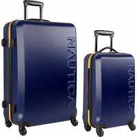 Nautica Ahoy 2-pc. Luggage Set