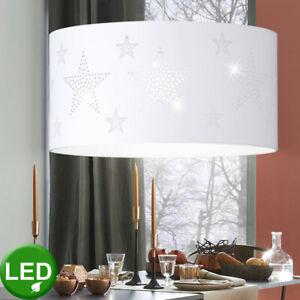 Led Couvercle Éclairage Tissu Lampe Étoile Décor Ess Chambre ...