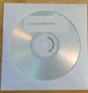 20-BOOKS-Vacuum-Tube-amp-Radio-PDF