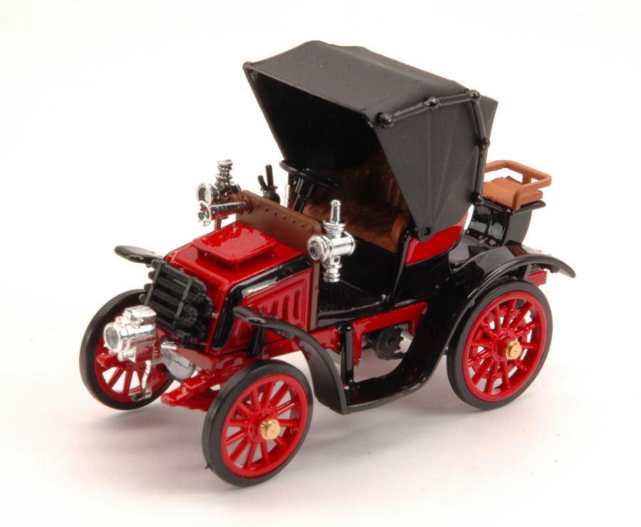 opciones a bajo precio Fiat 8 CV 1901 rojo 1 43 43 43 Model rio4458 río  comprar ahora