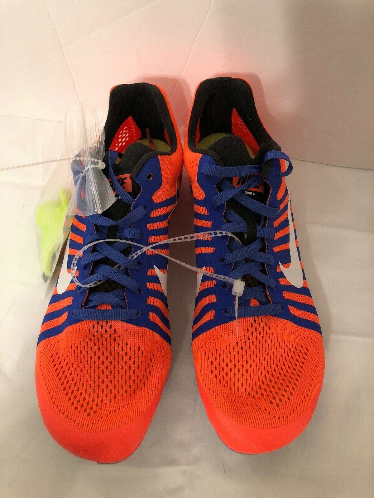 Seasonal price cuts, discount benefits Nike Zoom D Sprint Spike Men's Track Running Shoes Price reduction