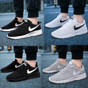 Zapatillas-para-hombre-mujer-Stiletto-Fitness-Deportes-de-malla-que-ejecuta-Zapatos-Informales