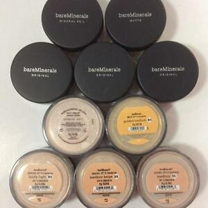 Achieve flawless coverage with our large variety of Makeup Kits & Makeup Palettes. Find essential Makeup Kits & Palettes from bareMinerals.