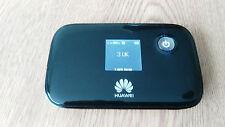 HUAWEI E5776 150MBPS 4G LTE MOBILE BROADBAND WIFI EE GENUINE simfree any network