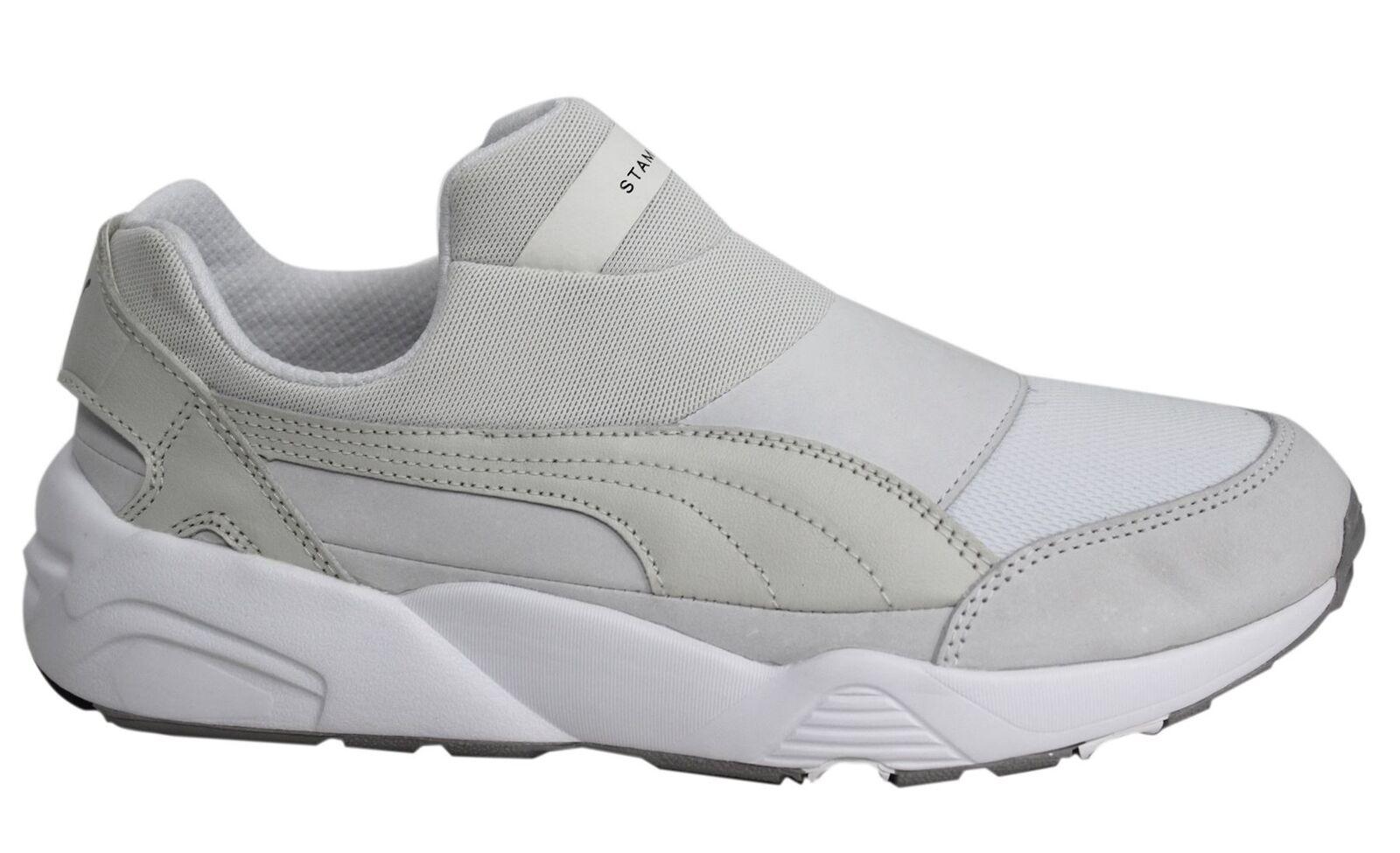 Puma Trinomic Sock Stampd NM Weiß x  Uomo Off Weiß NM Trainers Slip On Schuhe 361429 03 D9 94bff4