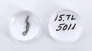 NOS-New-Lemania-15-TL-5011-Piece-de-Rechange-Original-Vintage