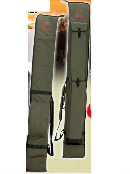 Behr Specimen Spezial Rutentasche 4221501 für 13ft Ruten Ruten Ruten Futteral Rutenfutteral 2d6a89