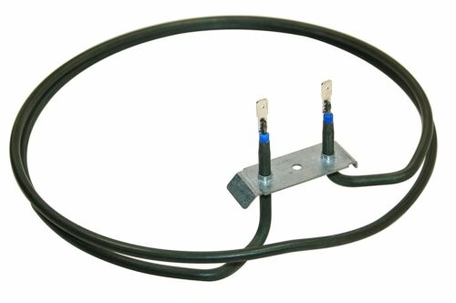 EW92AL ORIGINALE Hotpoint C00199665 Elemento Ventola Forno 2500 W EW91S EW93G EW91YS