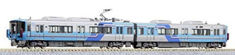KATO N - profil IR Ishikawa Järnvägs521 -serien antik lila två 2bil 10 -1508