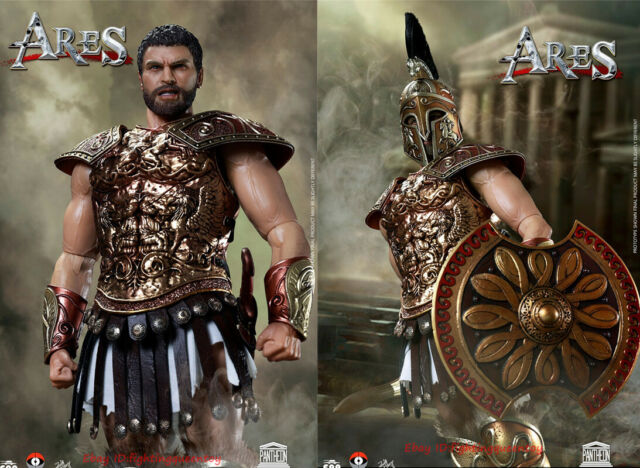 COOMODEL X Homer 1/6th Pantheon Ares God of War Action Figure Body Toys  Hs003 for sale online | eBay