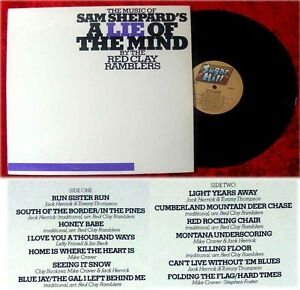 LP-Red-Clay-Ramblers-A-Lie-of-the-Mind