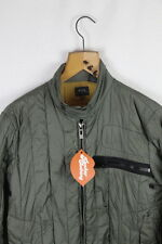 VTG Mens G STAR Jacket Coat Large SQUARE BACK SHIRT Zipper (Slim Casual) RL1DN