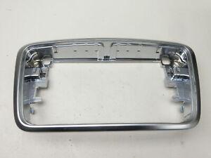 Blende-Pannel-Einbaurahmen-fuer-Mercedes-C117-CLA-180-13-18-66TKM-1119088X