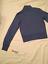 XS L Gray XL M Zip Front Sweat//Sport Top: Blue Mudd: Girl/'s Long Sleeve