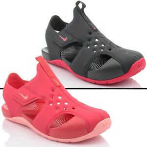 timeless design 03c80 f16e2 ... Nike-Sunray-Protect-2-Ps-Chaussures-pour-Enfants-