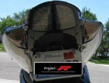 GSXR K6 K7 600 750 GSX-R GSX R ahumado LED Luz De La Cola Luz Trasera 'E' Marcado