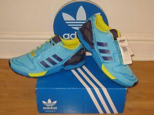 wholesale dealer 959e6 9785a ... Da-Uomo-Adidas-ZX-8000-Aqua-Flux-Tech-