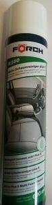 Förch R560 Aktivschaumreiniger Plus 5 600ml Universalreiniger Reiniger 3DOSEN!!!